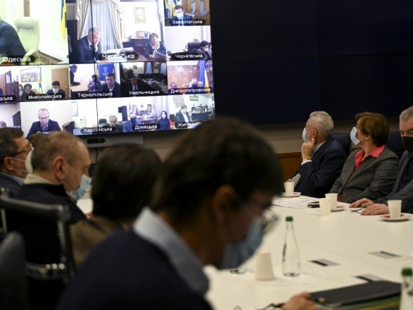 ФОПів зібрали в Офісі Зеленського: що обіцяли