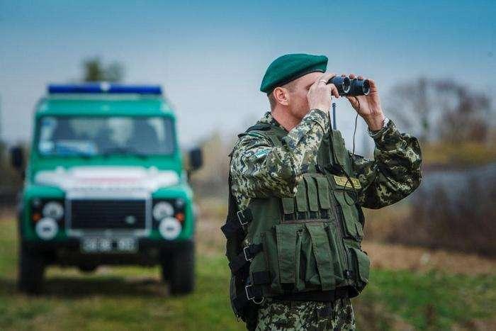 Стрілянина на кордоні Росії з Україною: прикордонники розкрили нові подробиці