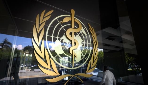 ВООЗ закликала Європу посилити карантинні обмеження через новий штам коронавірусу