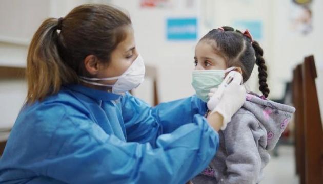 ВООЗ оновила рекомендації щодо використання медичних та тканинних масок