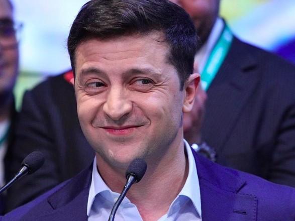 """Українці вважають Зеленського """"невдахою року"""" – опитування"""