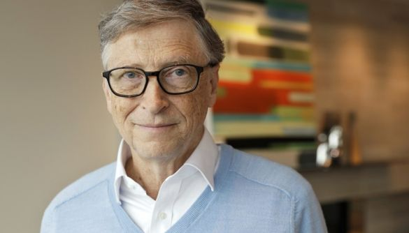 Гейтс спрогнозував доступність шести вакцин від COVID-19 навесні