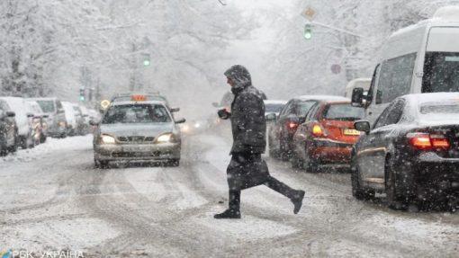 Чотири регіони України накриє снігом, синоптики очікують нічні заморозки: Прогноз погоди на сьогодні
