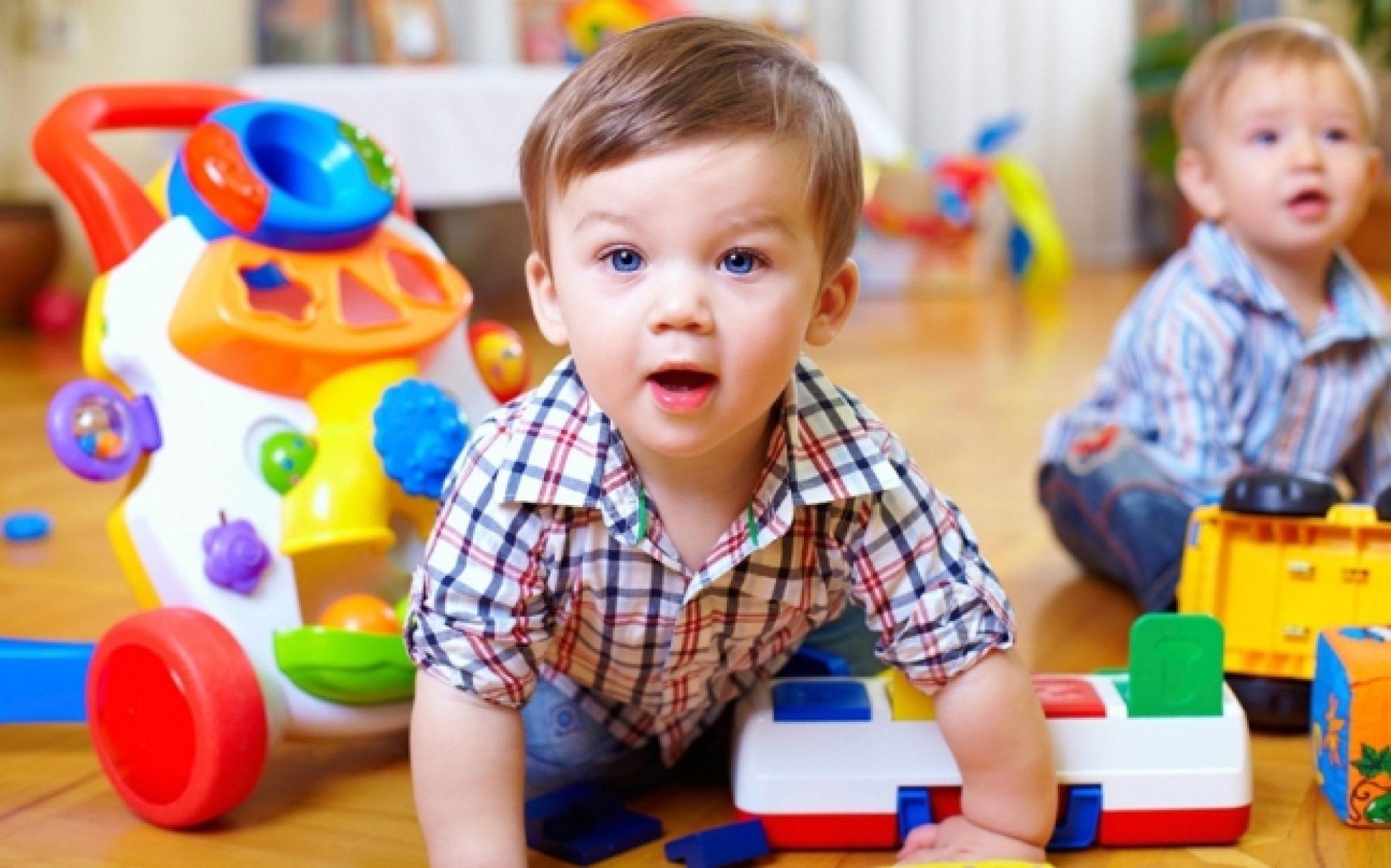 У МОН затвердили новий стандарт дошкільного виховання