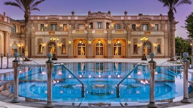 Належить олігарху родом з Маріуполя: в Ізраїлі виставили на продаж найдорожчий палац – фото