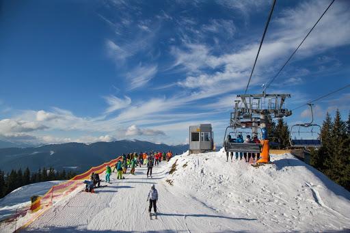 У ВООЗ попередили про ризики зараження COVID-19 на гірськолижних курортах
