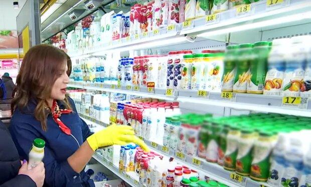 """Популярний супермаркет продав клієнту зіпсовану """"Машеньку"""": """"Не дожила вона три дні"""""""