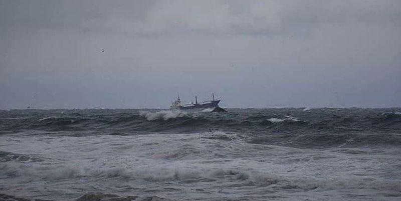 На затонувшем в Черном море сухогрузе было много украинцев: появились уточненные данные