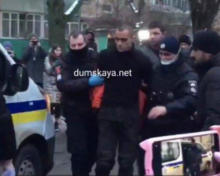 """""""Я бог"""" – нові подробиці подвійного вбивства в Одесі"""