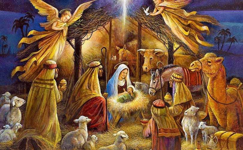 З Різдвом! Красиві вірші і відеолистівки