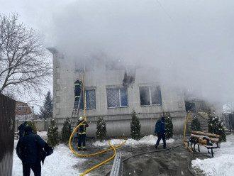 Штраф у 10 тисяч: Рада знайшла новий спосіб боротися з пожежами