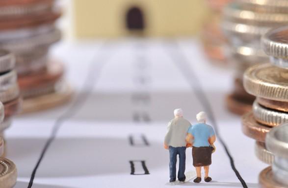 В Україні хочуть встановити щорічний дедлайн на підвищення пенсій