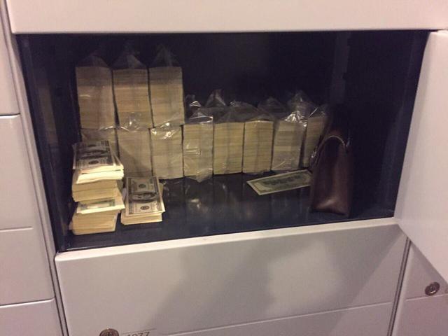В Україні чиновник, якого зловили на хабарі 66 мільйонів, отримав велику посаду