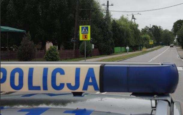 У Польщі за страшних обставин загинув українець