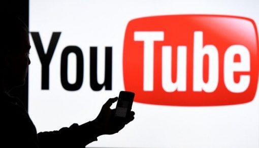 YouTube блокує відео з гімном Росії