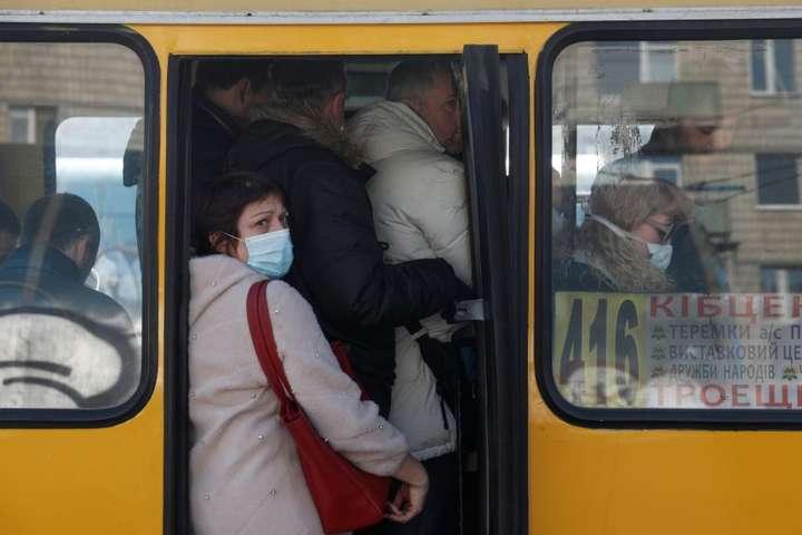 Проїзд у маршрутках в Україні подорожчає: де і на скільки піднімуть