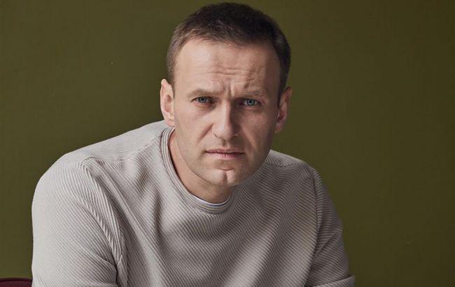 Навального затримали