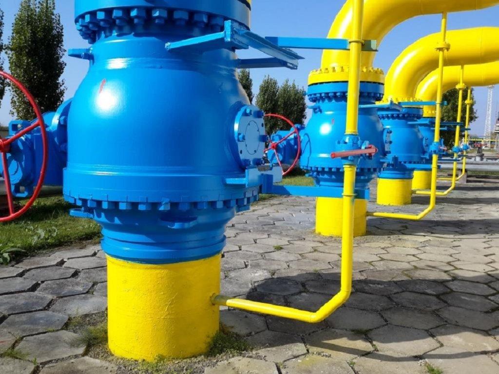 Глава Міненерго запропонував дозволити імпорт газу з РФ