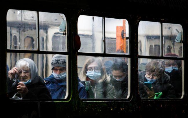 Без ресторанів і ТРЦ: не локдаун, а жорсткий карантин в Україні почнеться вже завтра
