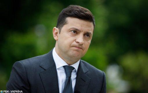 Зеленський ввів у дію рішення про посилення відповідальності за брехню в декларації