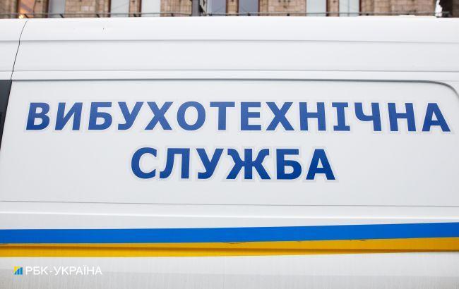 В Одесі знову повідомили про масове мінування дитсадків: йде перевірка