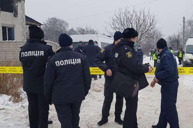 На Харківщині правоохоронці виявили 32 підпільних будинки для літніх людей