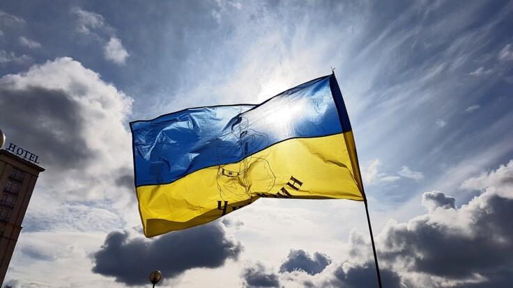 """Залишилося трохи – народний артист розповів, коли Україна """"встане з колін"""""""