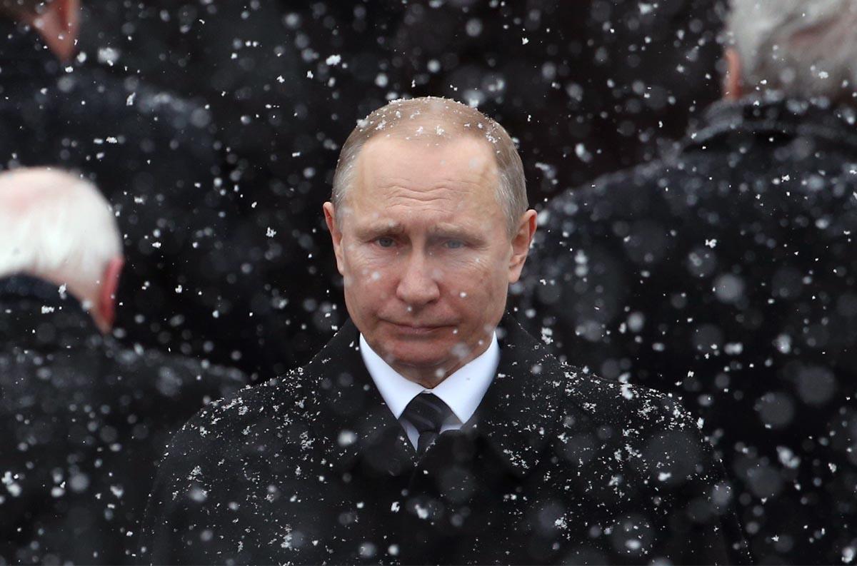 Путін заговорив про нові війни: кому передає сигнали господар Кремля