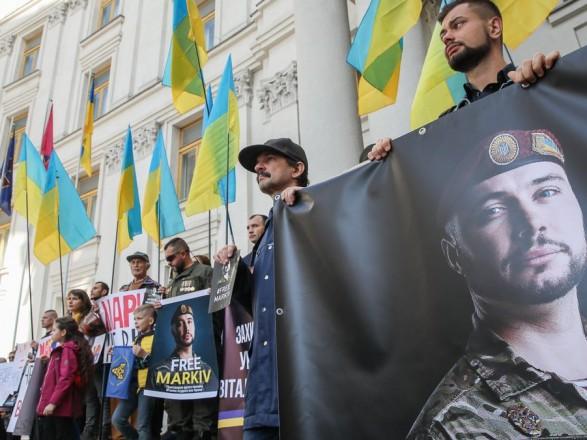 Справа Марківа отримала несподіване продовження: італійський суд підтвердив відповідальність України у нападі на цивільних