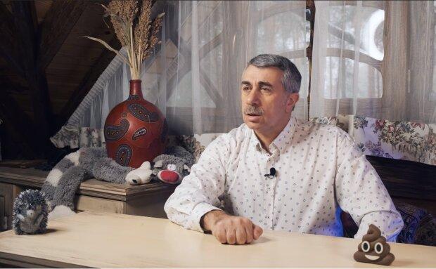 """Комаровський розповів, що робити з порадами бабусь по вихованню: """"Люди з пейджерами"""""""