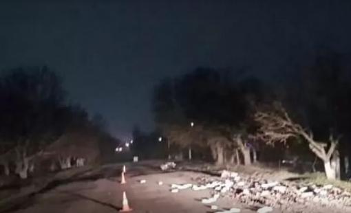 Їхав за підгузками для сина, труп випав: моторошні подробиці ДТП на Одещині