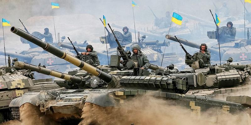 Что мешает Украине вернуть Донбасс военным путем