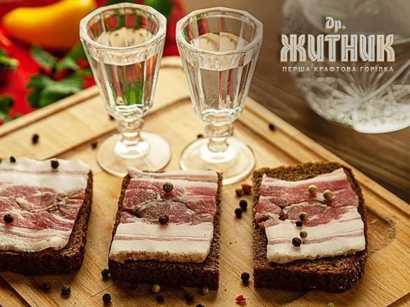 Експерт пояснив, чому саме горілка стала культовим українським алкоголем