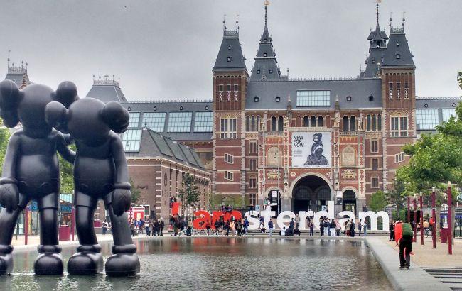 В Амстердамі мають намір заборонити продаж легких наркотиків туристам