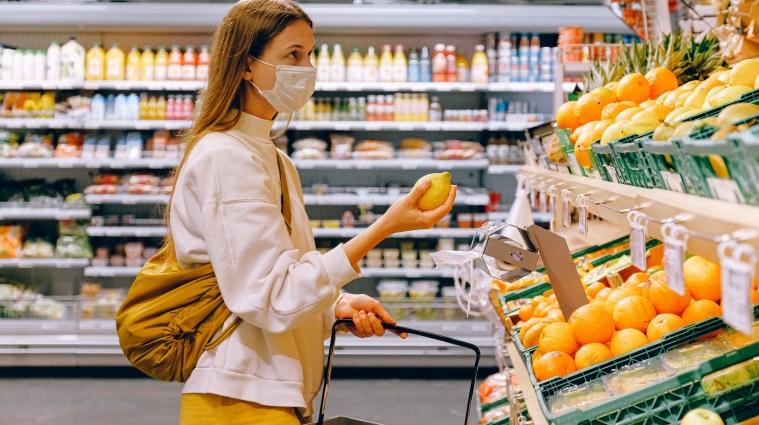 В Україні під час локдауну заборонять продаж низки товарів у супермаркетах