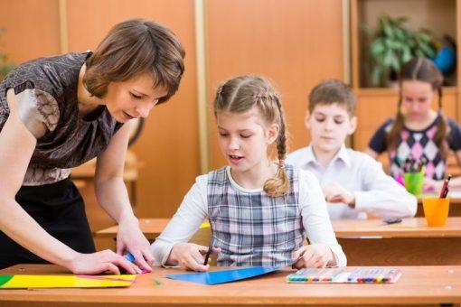 Як налаштувати школярів на навчання після канікул: поради вчителям