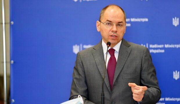 Степанов: МОЗ змінює компанію для закупівлі COVID-вакцин