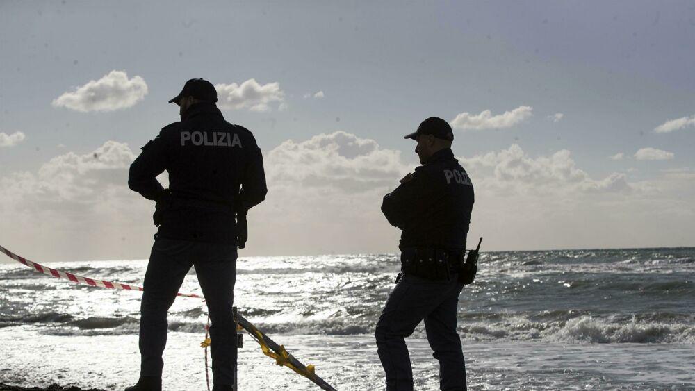 В Італії, у морі, виявили тіло 58-річної української заробітчанки