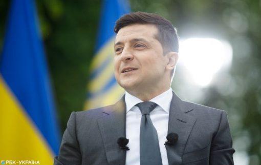 Зеленський проти повернення ядерного статусу Україні