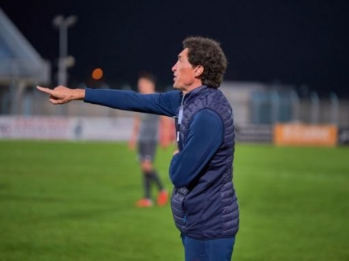 Неприйнятні результати: українського тренера звільнили із іноземного клубу