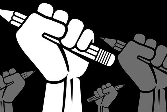 Спілка журналістів відреагувала на заборону трьох телеканалів: це наступ на свободу слова