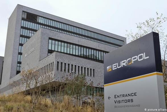 В Європолі попередили про фальшиві сертифікати COVID-тестів