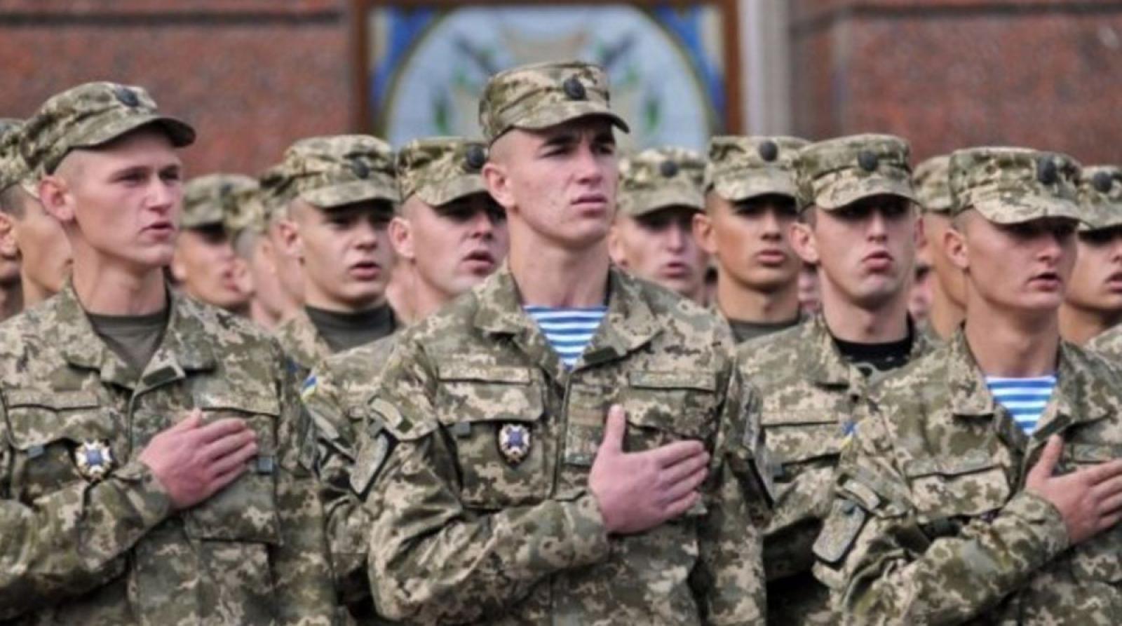 В Україні весняний призов в армію пройде за новими правилами