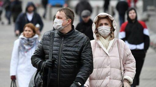 Відоме видання розказало скільки ще триватиме життя в масках