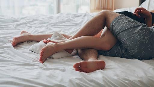 Як умовити дружину на секс утрьох – поради експертів