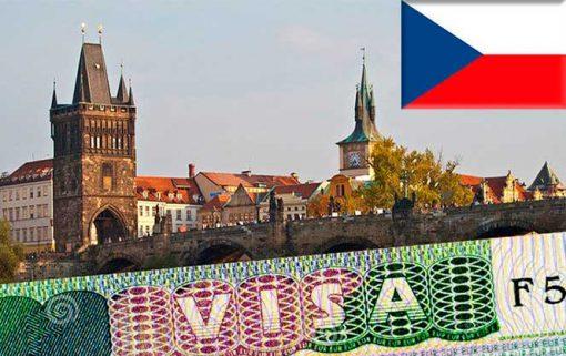 Українське консульство в Празі, застерігає земляків, щоб не звертались до «рішал»